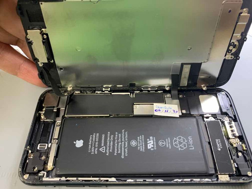 reparacion iphone, ic carga/audio iphone 7,7plus (neuquen)