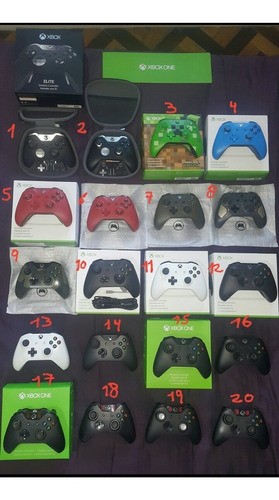 reparación joystick one ps4 xbox 360 tienda xbox one almagro