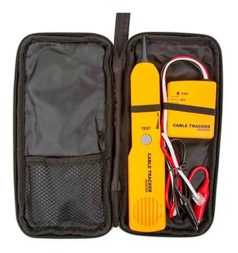 reparacion kit generador de tono y amplificador