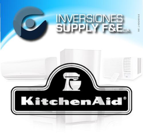 reparacion kitchenaid fabricadores de hielo