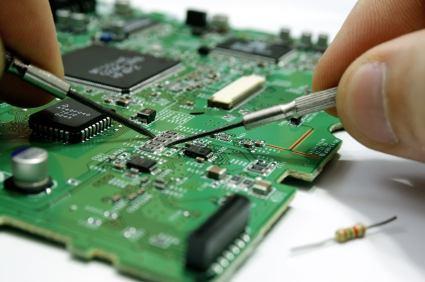 reparación laptop servicio