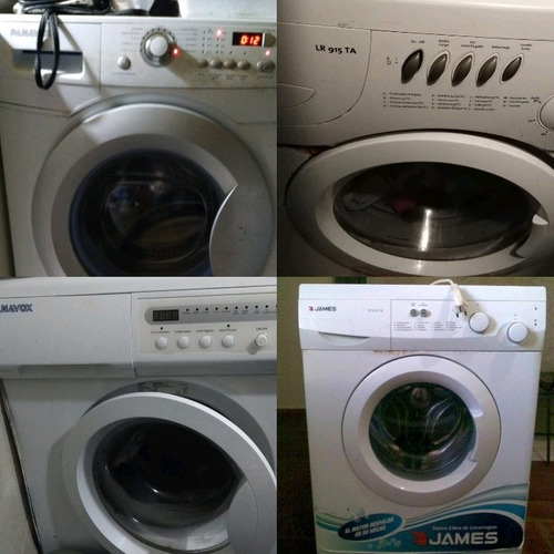 reparación lavarropas secarropas massaferro service