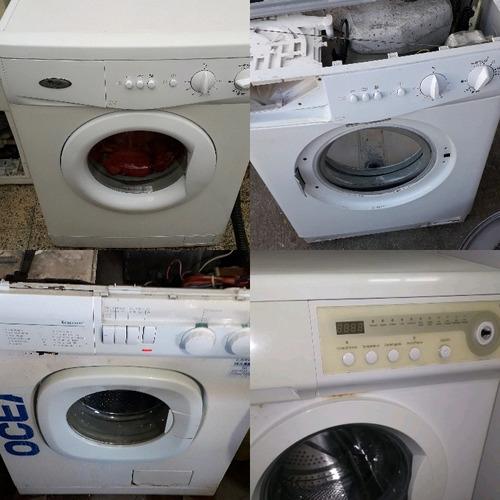reparación lavarropas secarropas massaferro service técnico