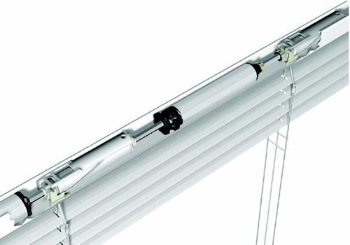 reparación limpieza de cortinas roller, americanas vertical
