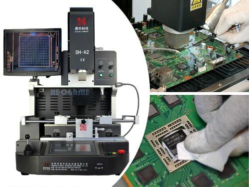 reparación luz azul ps4  ps3 ps2 xbox360  one wii joysticks