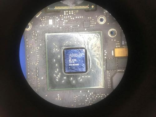 reparación macbookpro a1286 a1297 a1398 retina pantalla azul