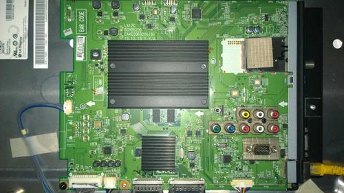 reparacion main board lg 42lw5700 47lw5700 32le5500 32lv5500