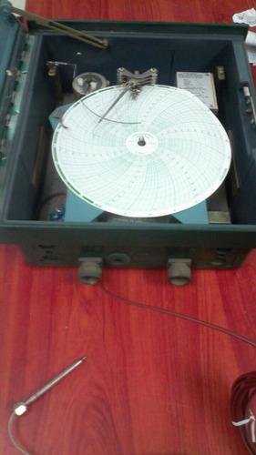 reparacion manteniento venta registradores barton/foxboro
