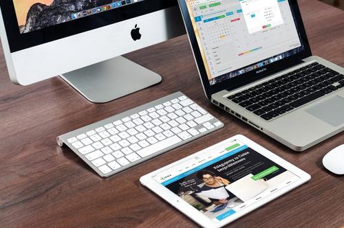 reparación, mantenimiento, actualización de equipos apple