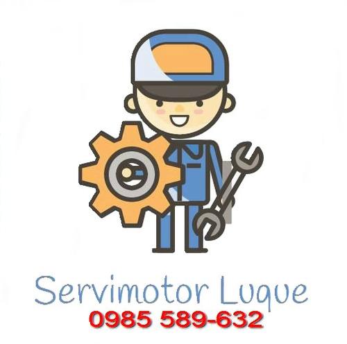 reparacion mantenimiento de hidrolavadora,sopladora