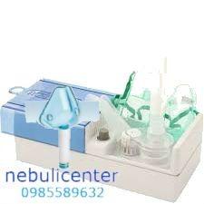 reparacion mantenimiento de nebulizadores