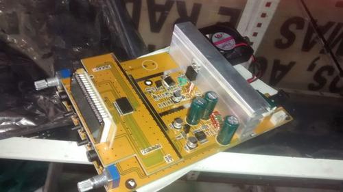 reparacion mantenimiento de radiotelefonos emisoras fm