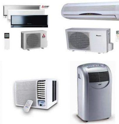 reparacion mantenimiento e inst  aires acondicionados