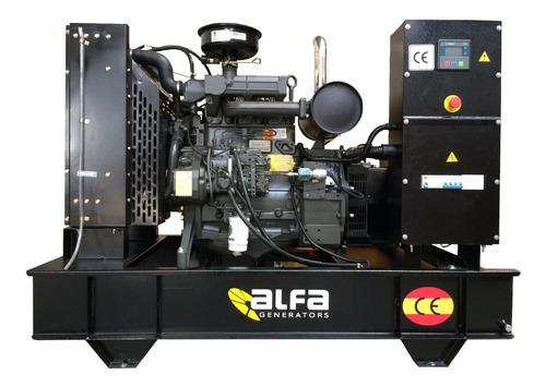 reparación - mantenimiento grupo electrógeno zona norte