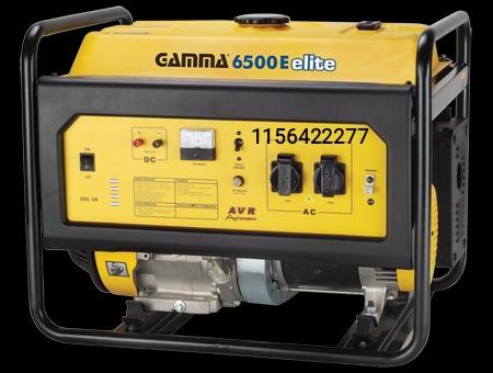 reparación mantenimiento grupos electrógenos generadores