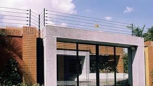 reparación, mantenimiento, instalación de cercos eléctricos
