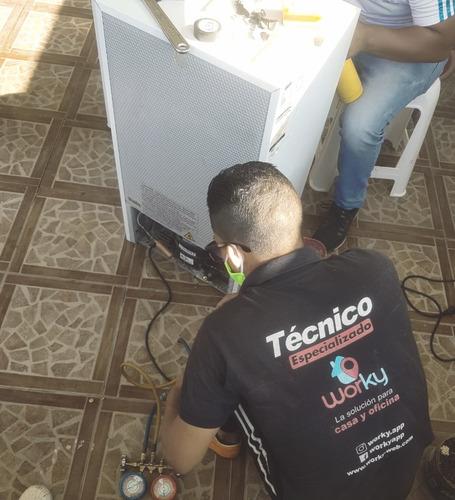 reparacion mantenimiento lavadoras secadora servicio tecnico