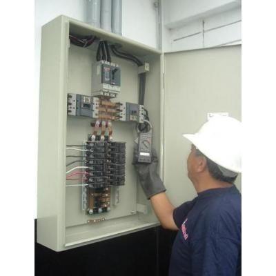 reparacion, mantenimiento motor de  porton automatico