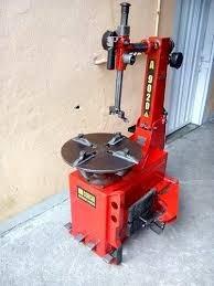 reparacion, mantenimiento, restauracion maquina desmontadora