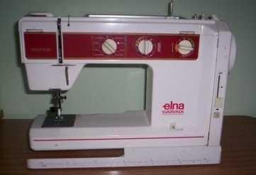 reparacion mantenimiento servicio tecnico maquinas de coser