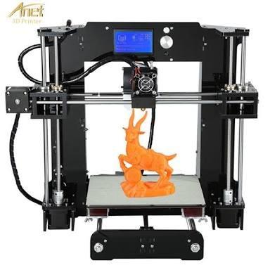 reparacion, mantenimiento y capacitación en impresoras 3d