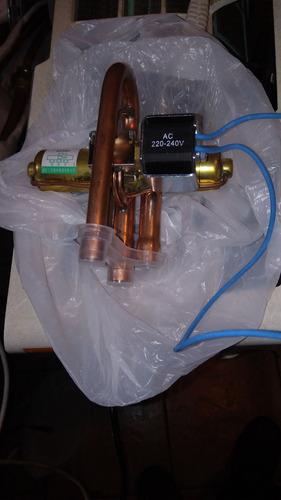reparación, mantenimiento y colocación de aire acondicionado