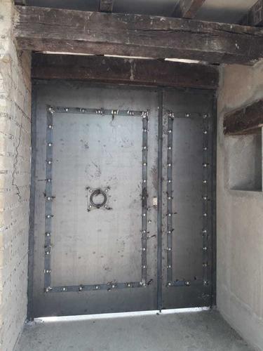 reparacion mantenimiento y pintura de portónes y puertas