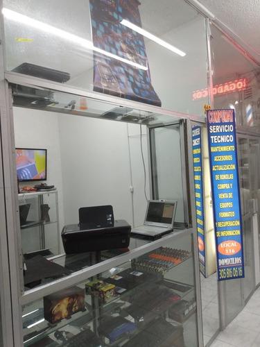 reparación mantenimiento y venta de equipos de computo