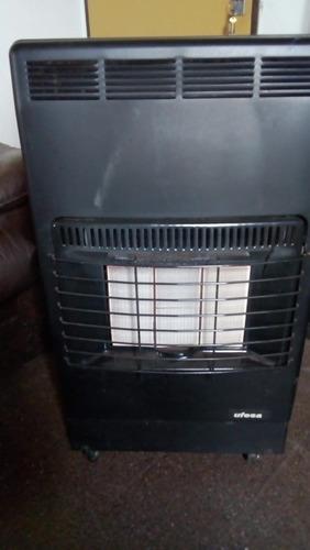 reparación, mantenimiento y venta de estufas a gas con garan