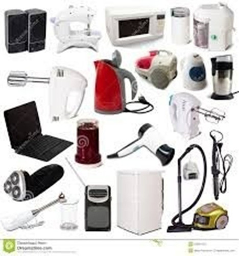 reparación mantmento venta electrodomesticos y linea blanca