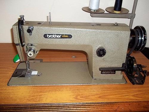 reparación maquinas de coser industriales y familiares