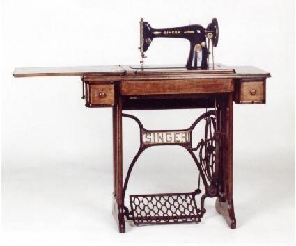 reparacion maquinas de coser zona norte servicio tecnico