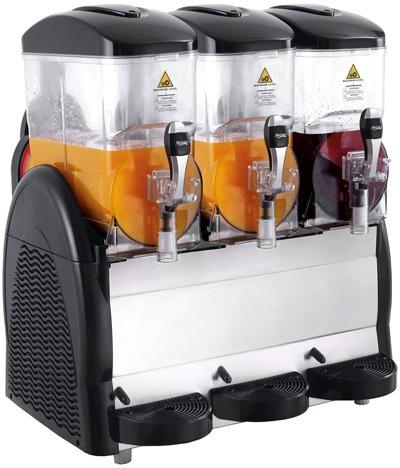 reparación maquinas de hielo y refrigeración en santiago