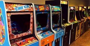 reparacion maquinas videojuegos y tragamonedas