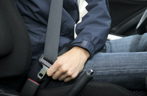 reparacion, matencion y venta de cinturones de seguridad