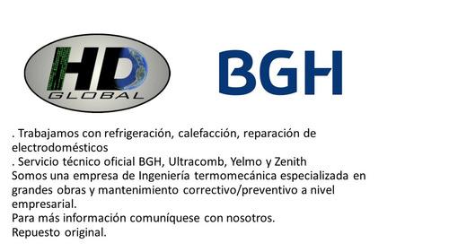 reparación microondas, servicio técnico oficial bgh
