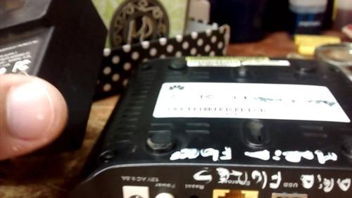 reparación modem zte huawei tp-link