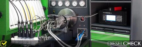 reparacion modulo bomba completa vp44 focus,astra,transit