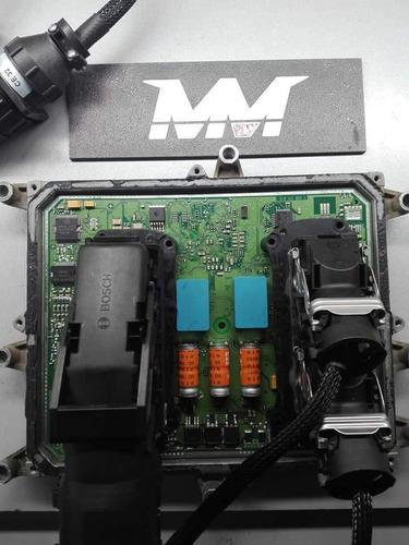 reparacion modulo edc7 cummins - iveco - mwm - vw - ford