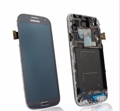 0eddb48a6a4 Reparación Modulo Samsung S4 Lcd + Touch Garantía Instalado ...