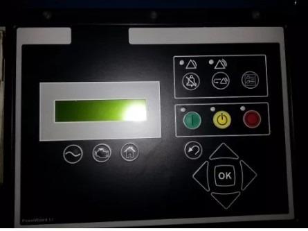 reparacion modulos de control power wizard plantas electrica
