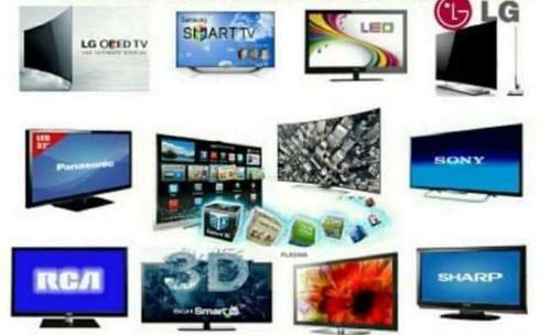 reparacion monitores tv led lcd todas las marcas