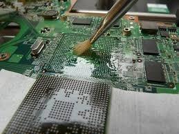 reparación mother macbook pro air mini powerbook imac apple