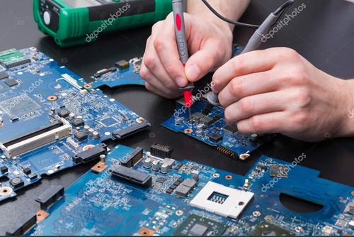 reparacion motherboards , oliwans , notebooks y fuentes atx