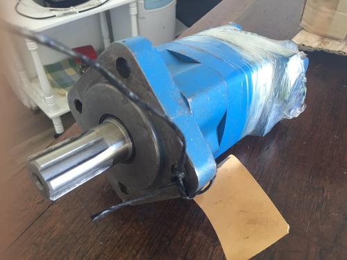 reparacion motor hidraulico michigan r45c