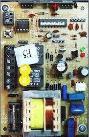 reparación motor porton eléctrico