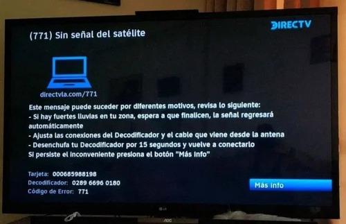 reparación movistar tv decodificadores - simpletv - dtv