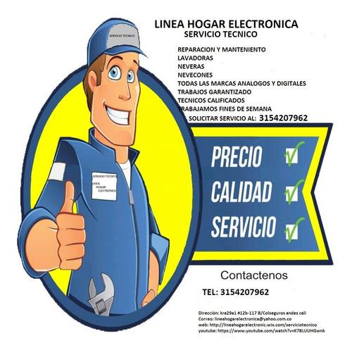 reparación neveras lavadoras 3154207962 24h garantizado