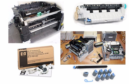 reparacion notebook pc - all in one - impresora punto laser