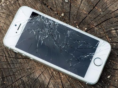 reparación pantalla iphone 5c 5s se en 30 min +vidrio temp
